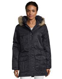 Womens Warm And Waterproof Jacket Ryan